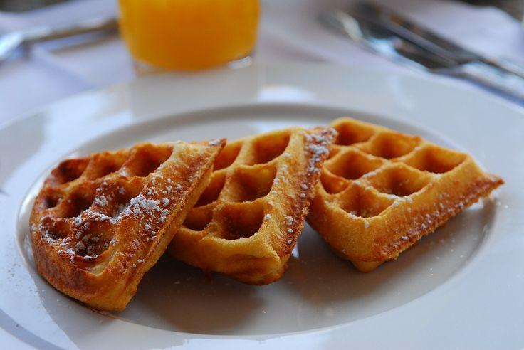Apple Waffle Recipe http://cookingcheat.com/freezer-meals