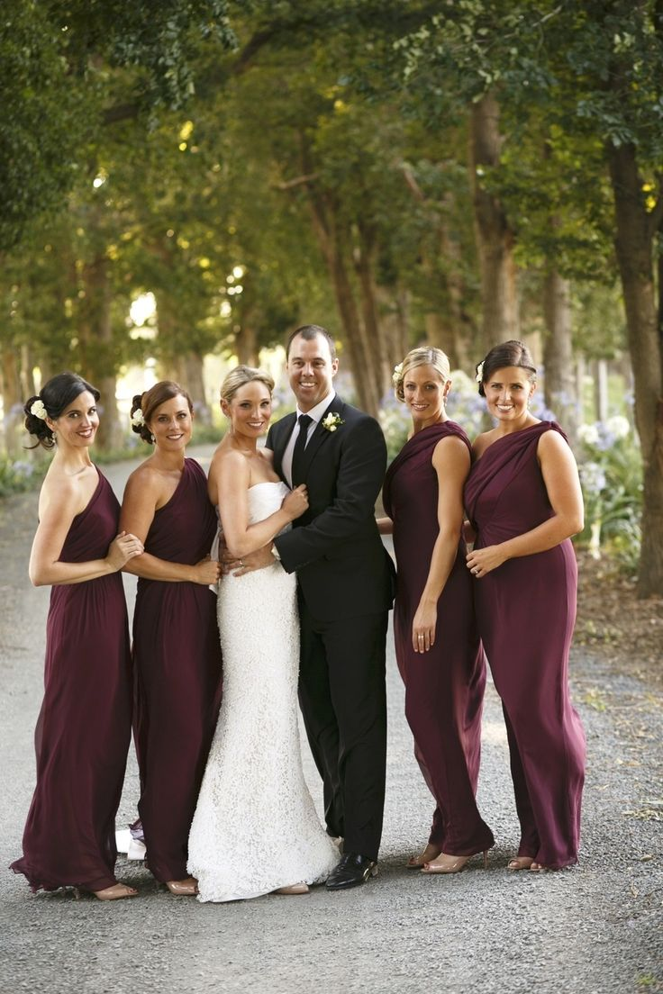 67 best fabulous bridal parties images on pinterest bridal dessy style 2858 in aubergine 205 httpshopjoielle ombrellifo Choice Image
