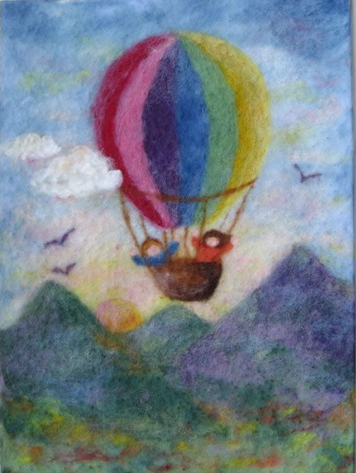 Children / Hot air balloon.jpg