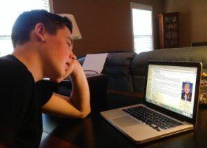 Does Technology Make Us Lose More Sleep?