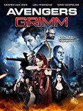 cool Avengers Grimm Check more at http://article.ebrocantevidegrenier.com/avengers-grimm