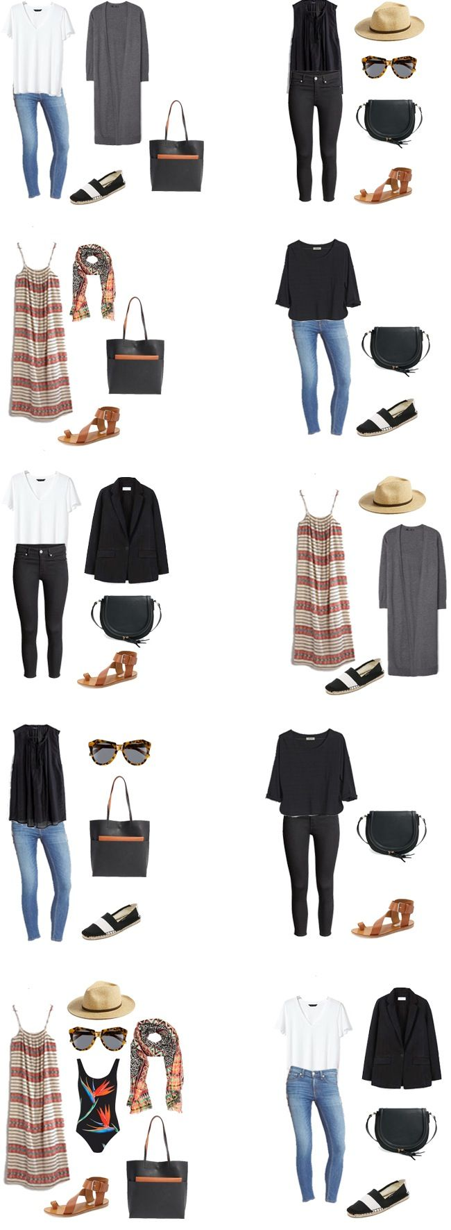 What to wear in Budapest, 3 days