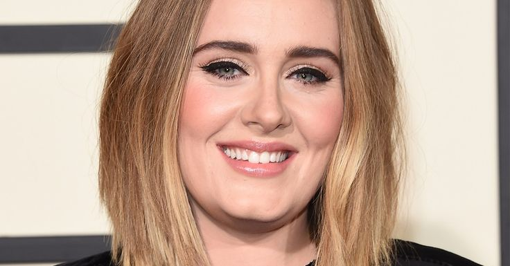 Adele Looks Better Sick Without Makeup Than We All Do on a Friday Night