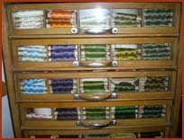 Het Fourniturenwinkeltje de vleit daar kocht oma en mama wol en naaifornuteuren