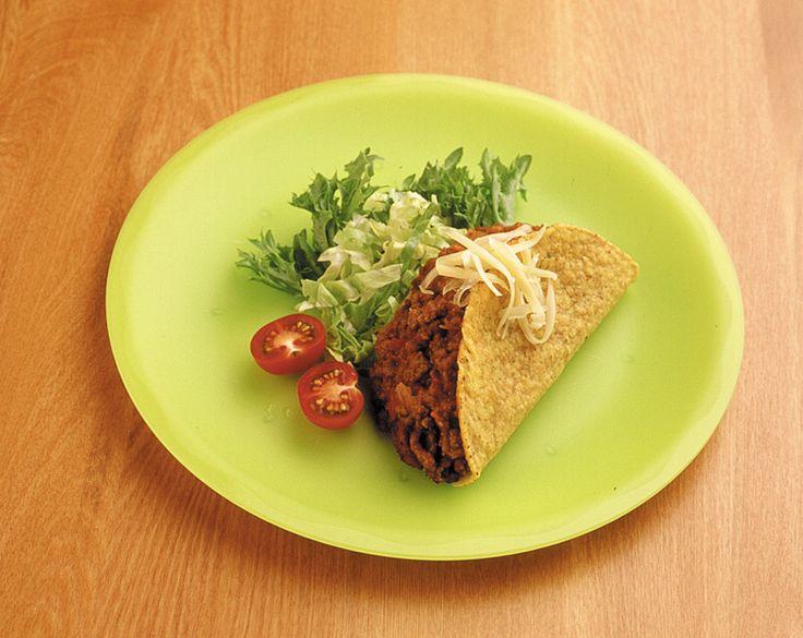 Tacos Recipe | Beef + Lamb New Zealand