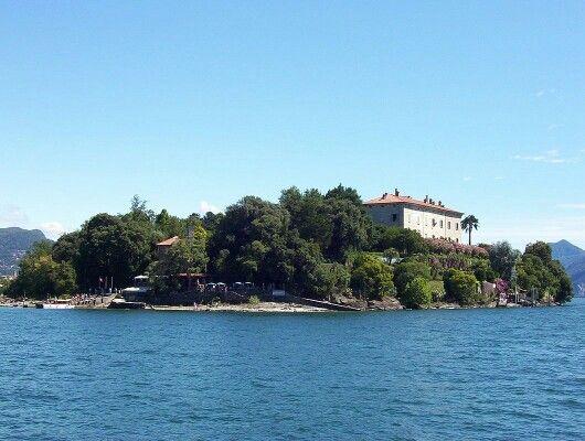 Isola Madre - Lago Maggiore / Lombardia