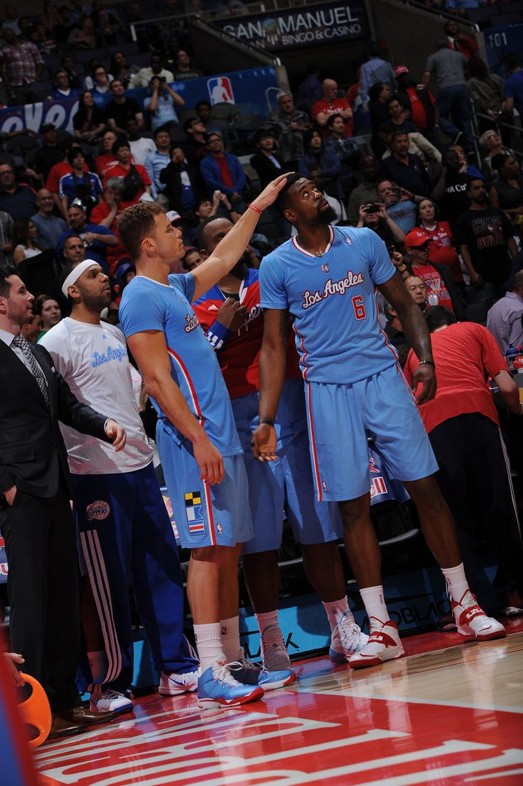 La clippers the impact of blake griffins surgery on the team foxsports com - You Doing Ok Deandre
