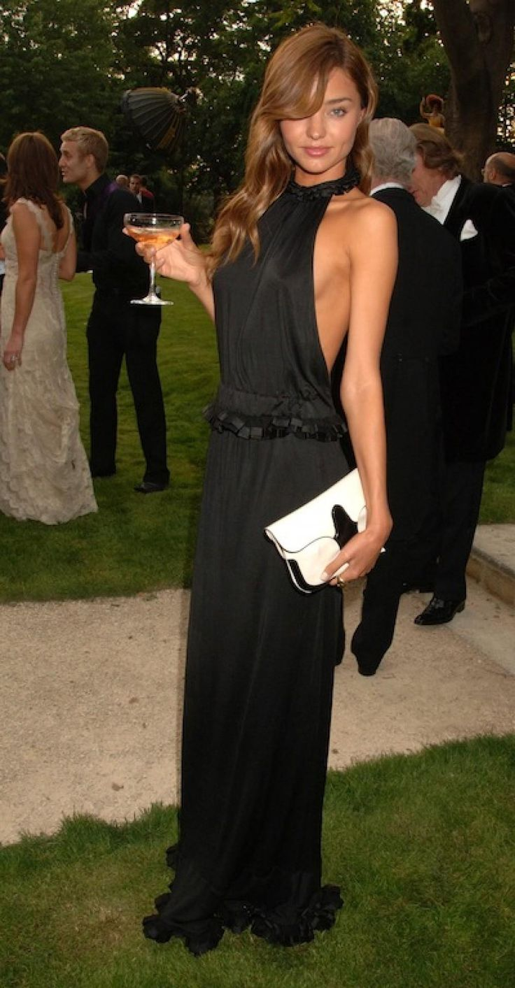 1 mei 2008 - Sass & Bide Party - Miranda Kerr Style File