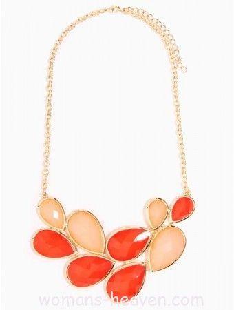 necklace,necklace image,necklace picture,necklace photo, jewlery, image, photo, picture, fashion style http://www.womans-heaven.com/necklace-image-12/