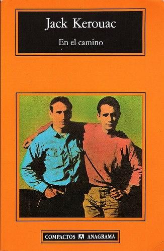 EL LIBRO DEL DÍA     En el camino, de Jack Kerouac. http://www.quelibroleo.com/en-el-camino 17-9-2012