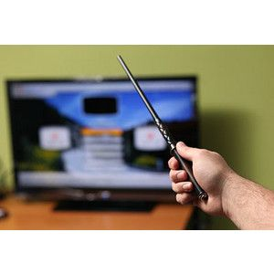 Wand Remote..This is awesome!