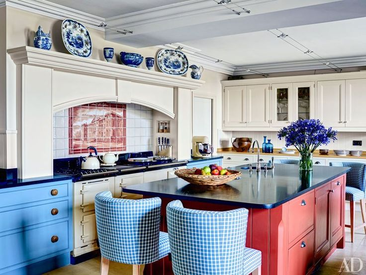 English Country Kitchen Design Beauteous Design Decoration