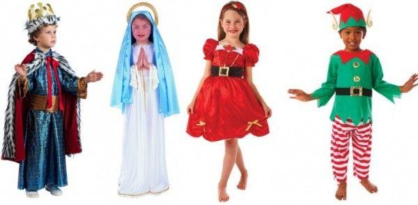 Weihnachtsaufführung in der Schule oder im Kindergarten steht an? Passendes Kostüm fehlt noch? Wir haben wunderschöne Weihnachtskostüme für Euch im Shop: http://www.kids-party-world.de/weihnachten/weihnachts-kostueme-sternsinger/