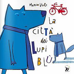 La città dei lupi blù