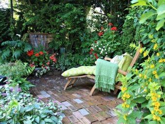 Czas na ogród – jak założyć zielony zakątek?