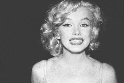 Pretty gurl Marilyn♡