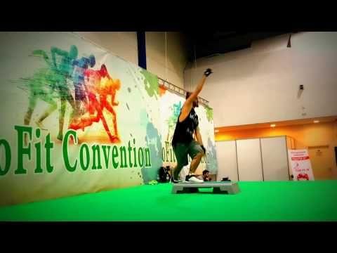 Functional Step - Patryk Tomaszewski - YouTube