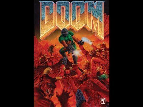 Doom - Atari Jaguar