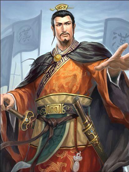刘备·仁君降世_三国杀皮肤吧_百度贴吧