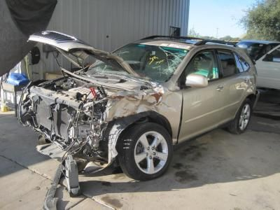 Get used parts from this 2008 Lexus RX 350, Stk#R15594 at AutoGator.com