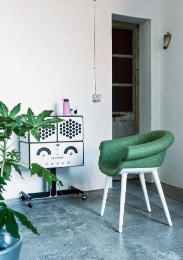 die besten 25 drehsessel leder ideen auf pinterest egg. Black Bedroom Furniture Sets. Home Design Ideas