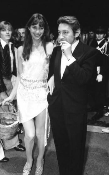 17 best Jane Birkin images on Pinterest   Serge gainsbourg ...
