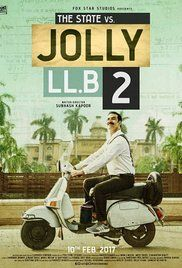 Jolly LLB 2 2017 Hindi Movie Watch Full HD Online