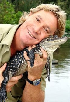 It happened today -  04 September - Steve Irwin killed by ray - ** Click for more & watch video ***please share