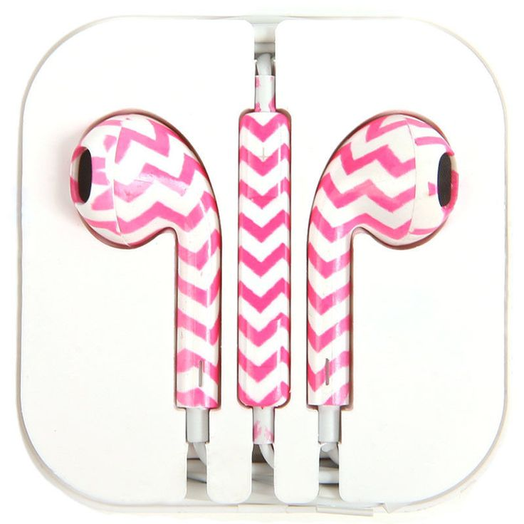 Universal Colorful Earbuds with Mic