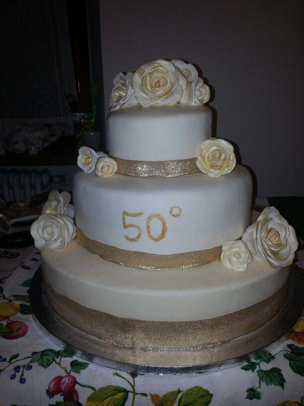 """La mia prima torta """"cake design"""""""