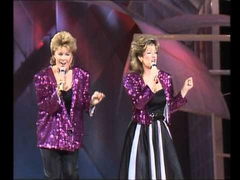 Eurovision 1985 - Norway  Bobbysocks - La det swinge [SUBTITLED]
