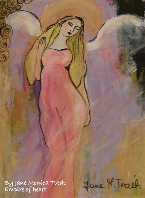 Bliss By Jane MOnica Tvedt