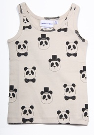 Fancy panda tank!  I need!