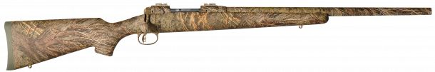 Savage Arms Model 10 Predator Hunter Mossy Oak Brush 22-250Loading that magazine is a pain! Get your Magazine speedloader today! http://www.amazon.com/shops/raeind