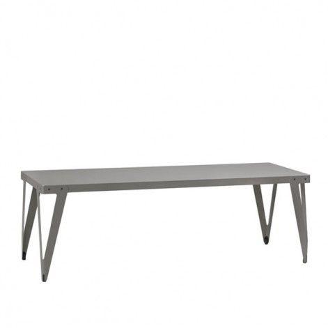 Lloyd Table tafel met hoogte 76 cm