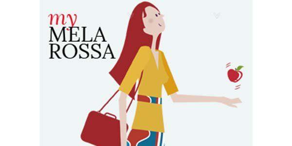Melarossa: come funziona, vantaggi e controindicazioni della dieta online