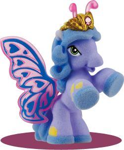 Filly Butterfly