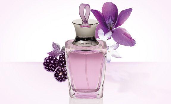 Eau de parfum Promesse by Cacharel