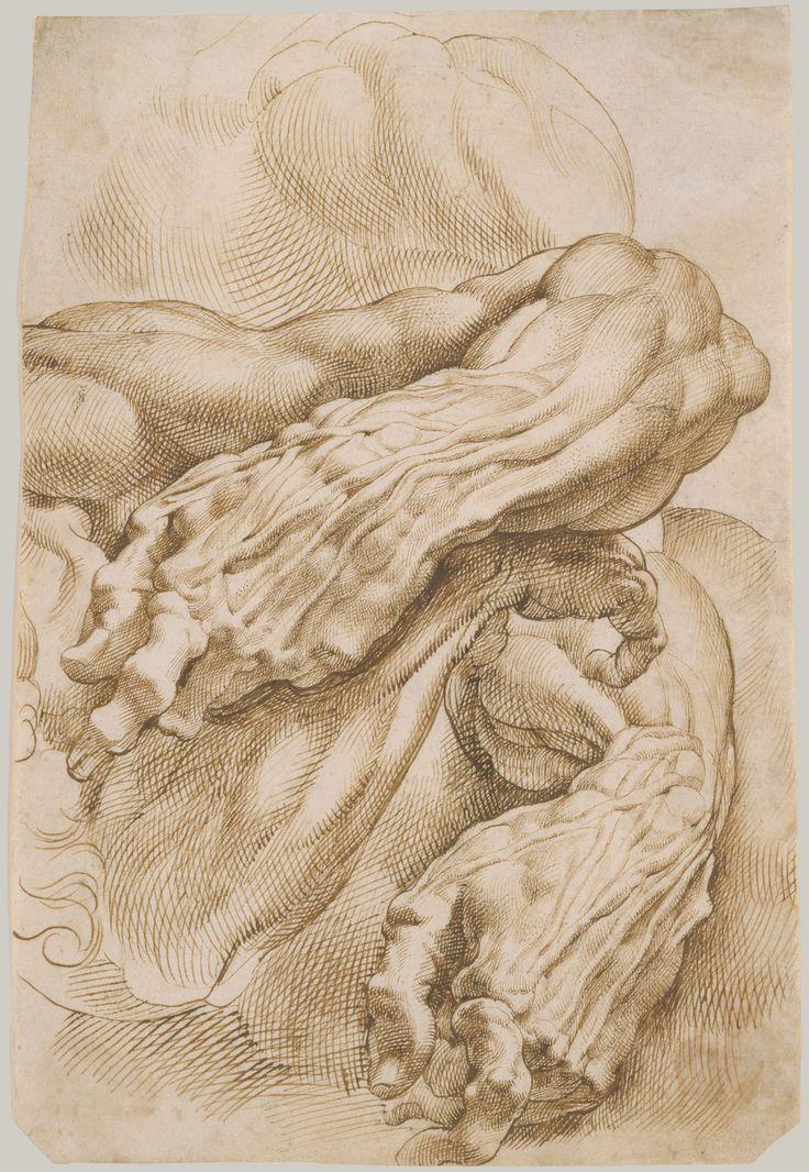 Rubens Figure Drawings 762 best Drawings imag...