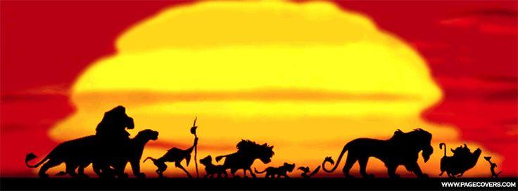Lion King Cover Art Mufasa Sarabi Rafiki Simba Hyena Timon Pumbaa Scar Zazu ♡ Disney ♡