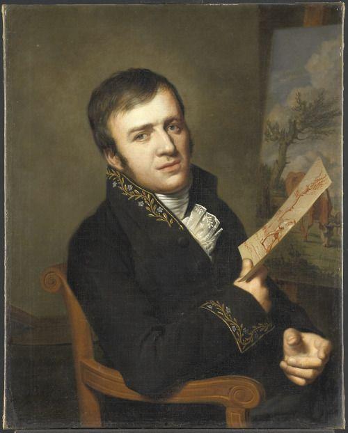 1811 Willem Bartel van der Kooi - Jan Kobell