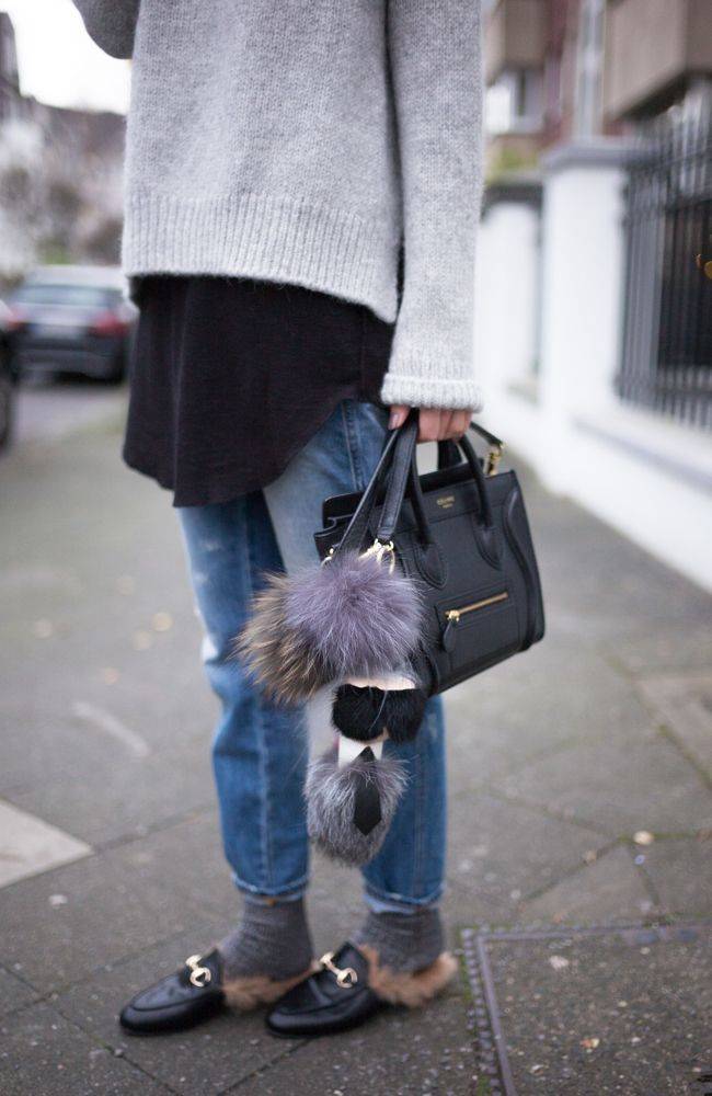 Lusting after these shoes! celine top handle, karl lagerfeld pouf