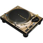 Pioneer PLX-1000-N (Limited Gold Edition)