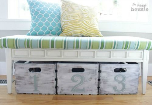 Dry-Brushed-and-Distressed-number-crates-done-by-The-Happy-Housie.jpg 500×346 pixels