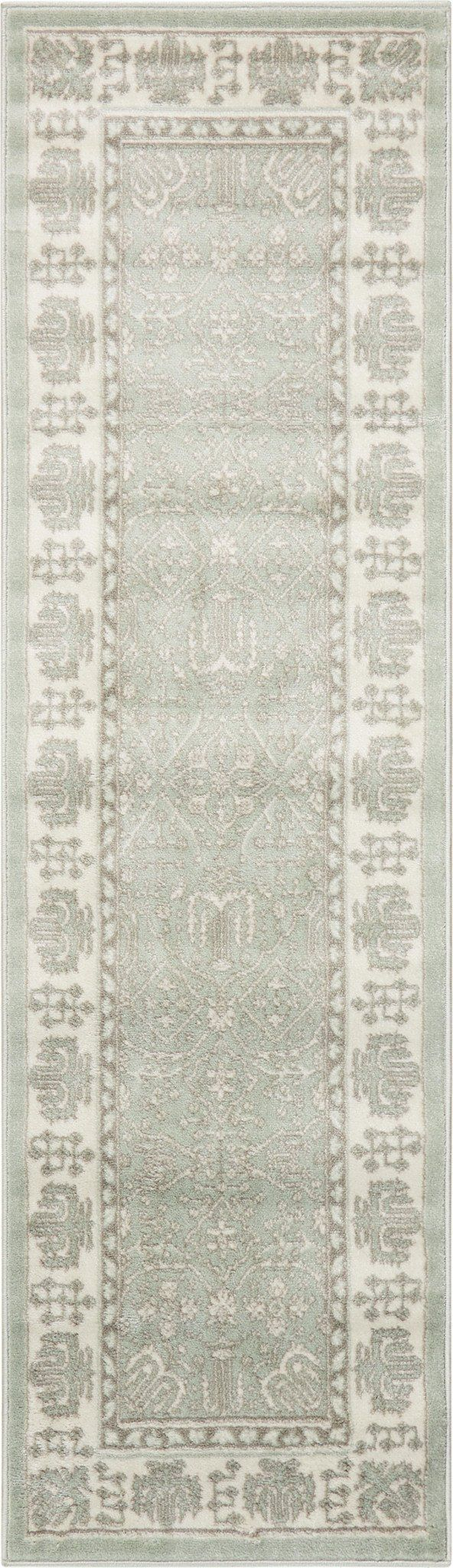 "Euphoria Spa Area Rug 2'2"" x 7'6"""