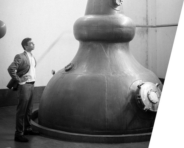 Introducing Paul John Single Malt Whiskey by John Distilleries, Goa, India