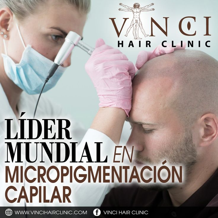 At Vinci we have hair loss clinics right across the world. Our medical clinics offer a wide range of hair loss solutions to help you regain your hair. By using the latest techniques and highest medical standards your treatment will achieve its maximum possible result. #micropigmentation #hairtattoo #camouflage #FUEtransplant #FUTtransplant #hairloss #hairtransplant #alopecia #bald #hairtreatment #vincihair #hairclinic #hairrestoration #MSP #Spain
