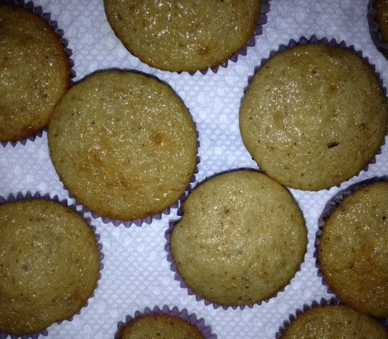 Your Inspiration At Home Lemon Myrtle White Chocolate Mini Muffins. #YIAH  Don't forget to check out our website www.sharonking.yourinspirationathome.com.au