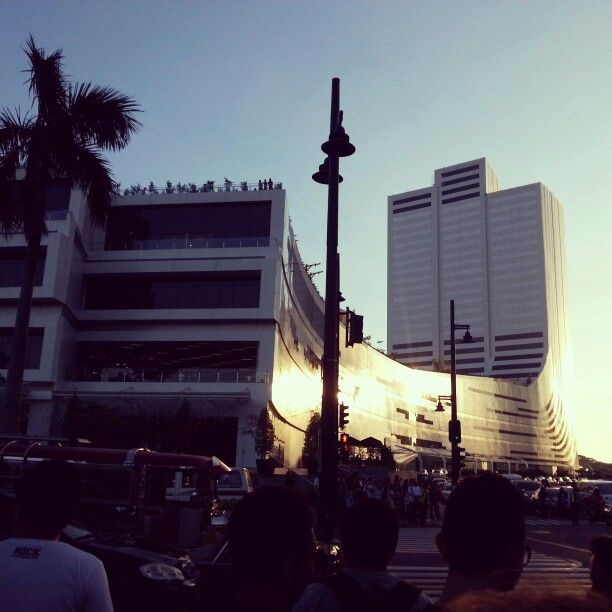 Sm Aura #Sm #BGC #upscale #mall