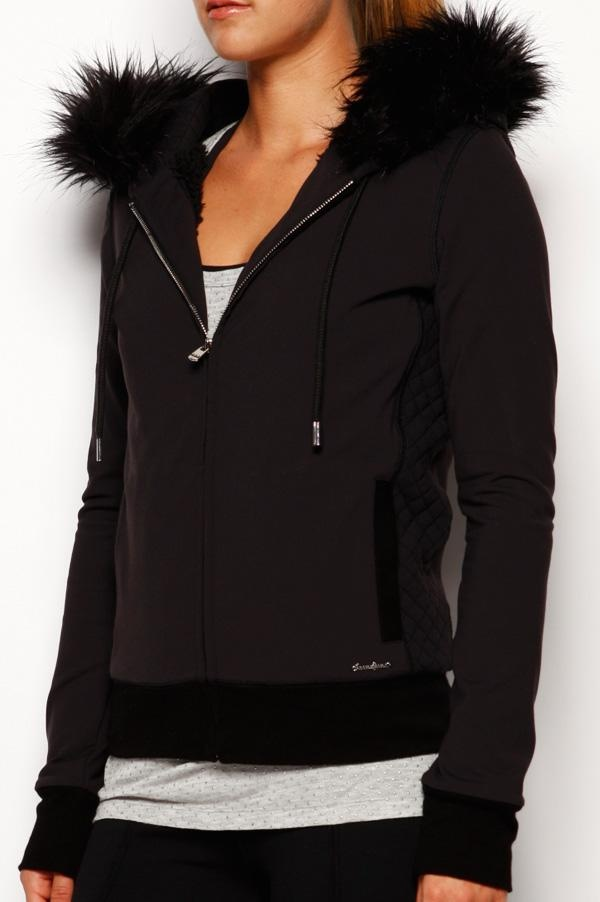 Stunner Hoodie - SALE ITEM, Just Gets Better! Much needed Winter Hoody to make those early cold mornings easier :)